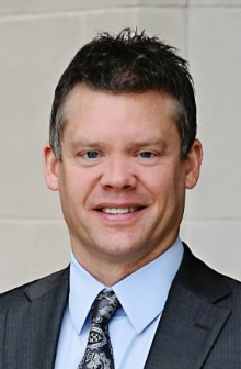 Jason Kinder PR HS