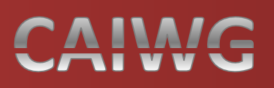 Civilian Agency Industry Working Group (CAIWG)