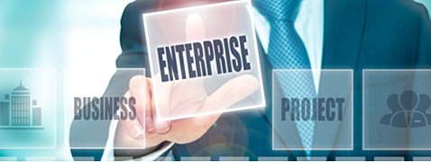 Enterprise Project Mgmt Solutions - LP