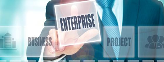 Enterprise Project Management Solutions