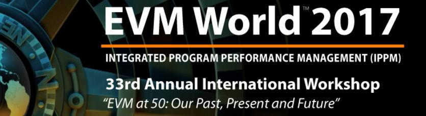 EVM World 2017
