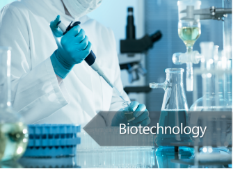 Biotechnology and Pharmaceutical Industry Solutions