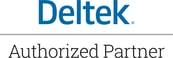 Authorized Partner Logo - white space