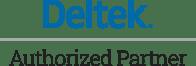 Authorized Partner Logo