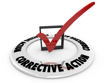 Integrated Baseline Review Blog series, Part 4: Corrective Action Planning