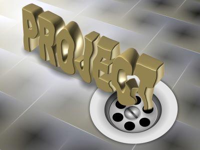 5 Reasons Projects Fail Webinar Recap