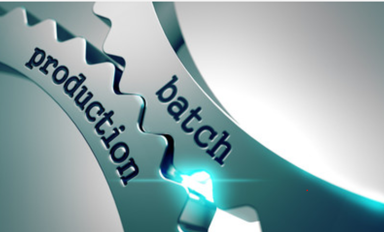 How to Use Batch Jobs in EcoSys to Easily Track Job Status