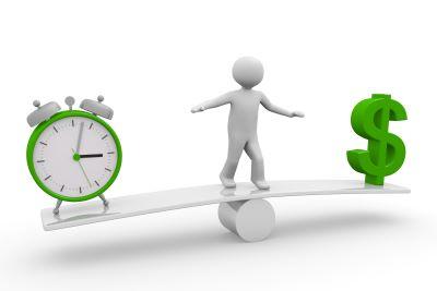 Does Time Equal Money? Webinar Recap